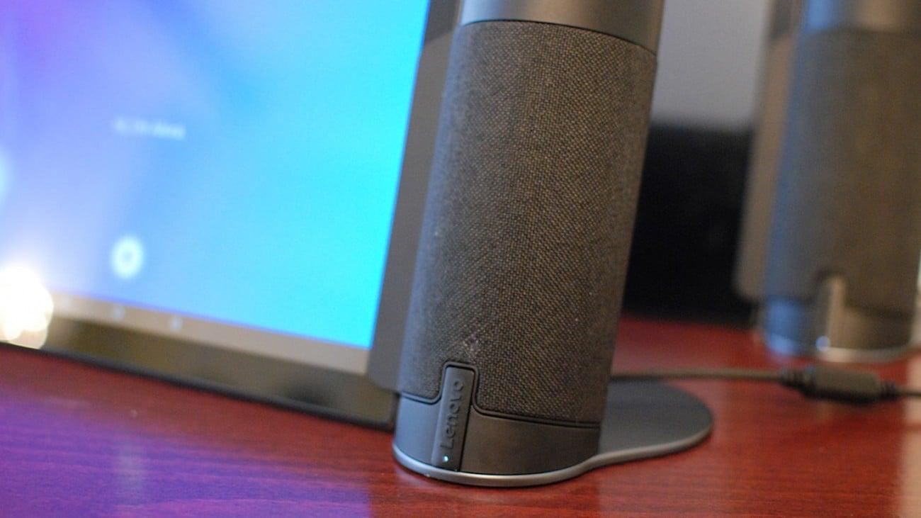 Lenovo Home Assistant Pack Speaker