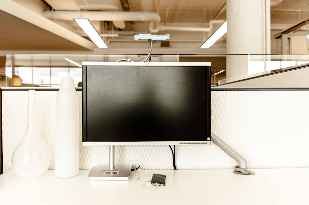 LifeLight Touch Natural Desk Light