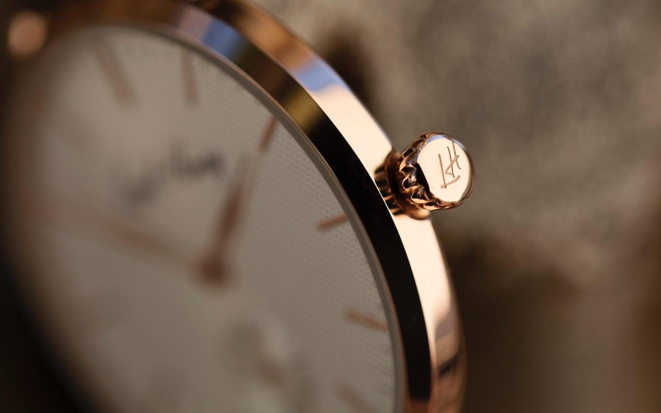 Lord Henry Customizable French Watches