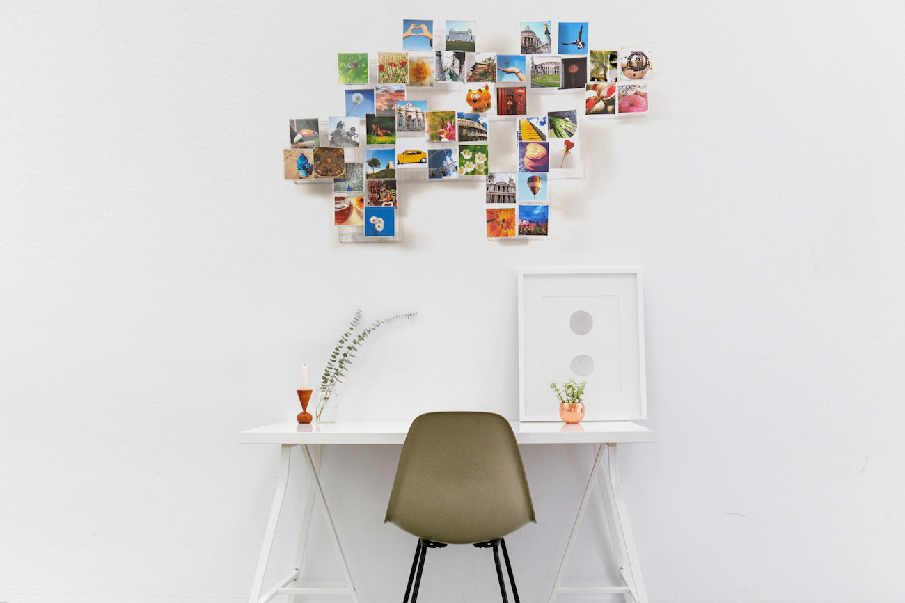 Display a Lifetime of Photos with Memorywall