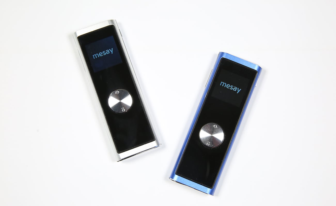 Mesay 20-Language Smart Voice Translator