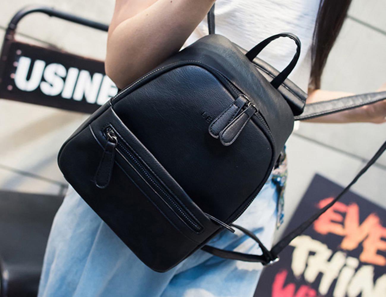 Mini Women's Backpack