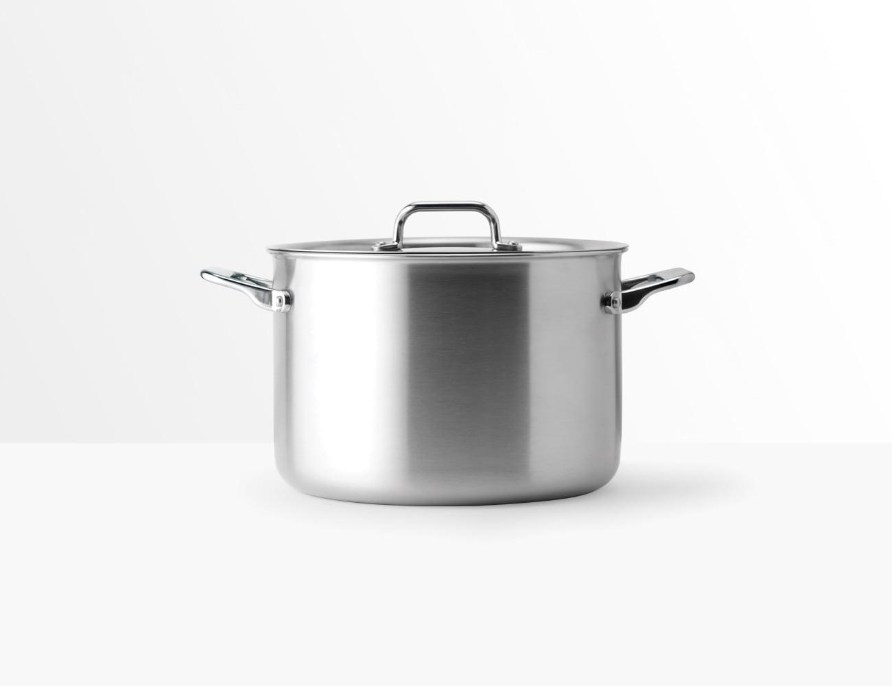 Misen Premium Stainless Steel Cookware
