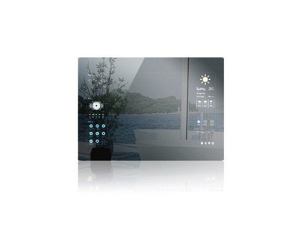 Mues Tec Smart Mirror Touchscreen