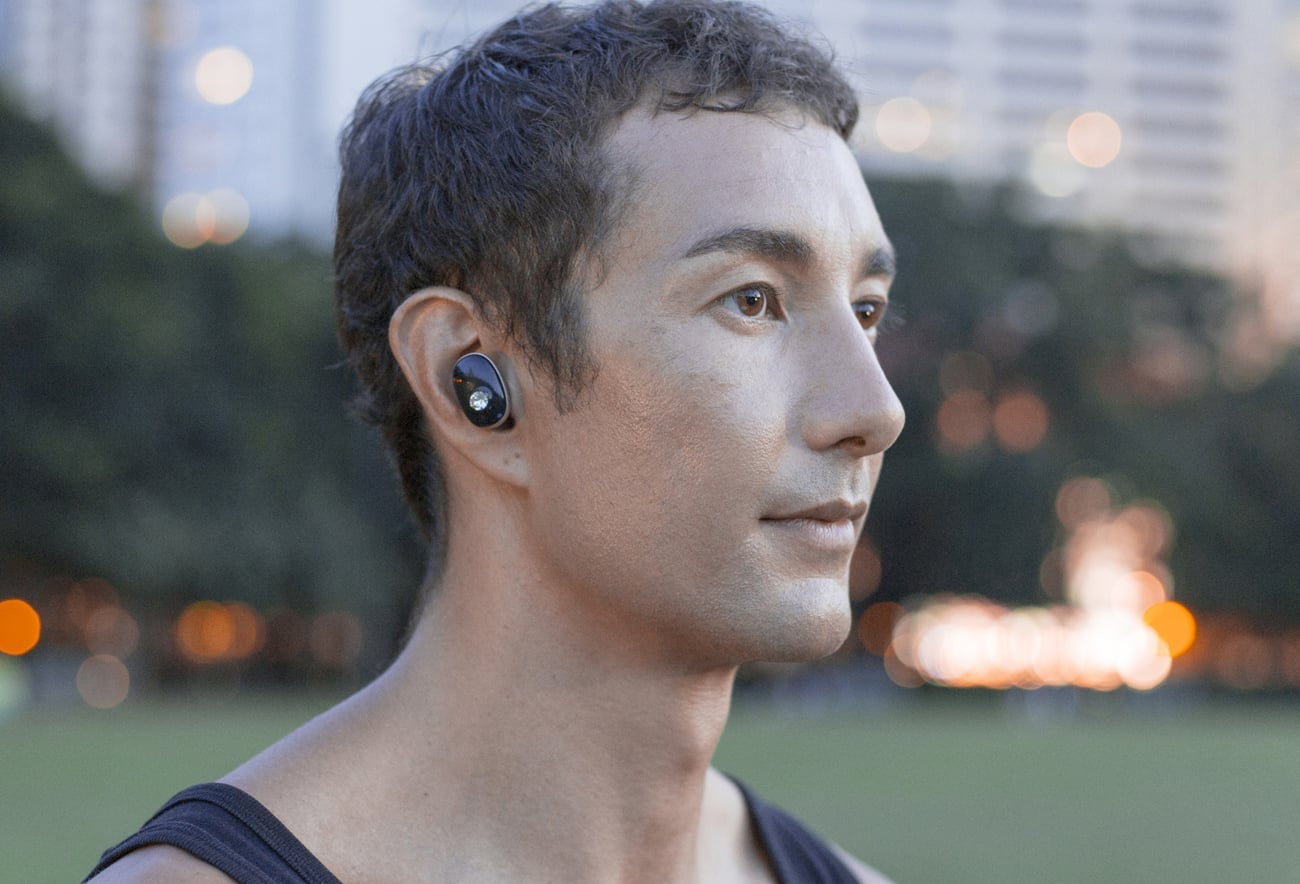 Mugo Versatile Wireless Fashion Earbuds