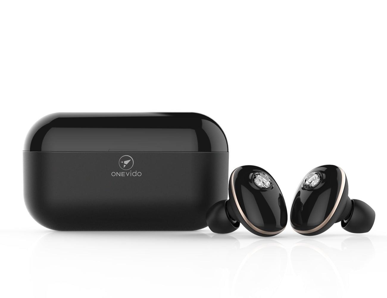 Mugo Versatile Wireless Fashion Earbuds