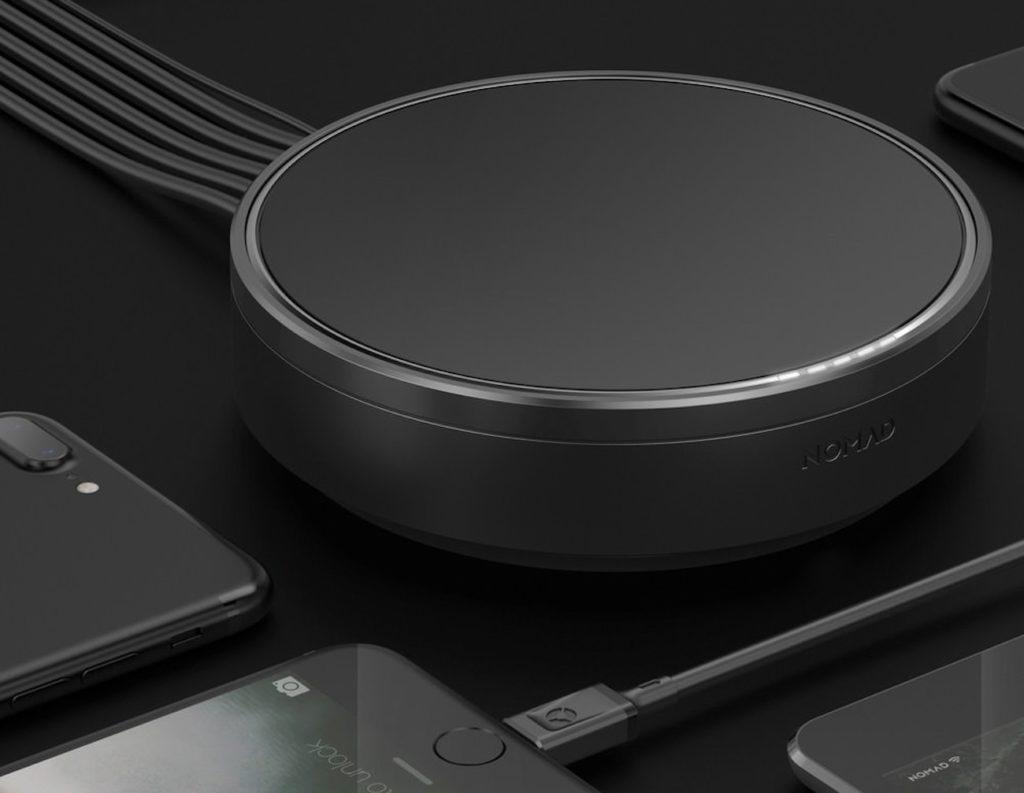 Nomad+Multi-Port+USB+Charging+Hub