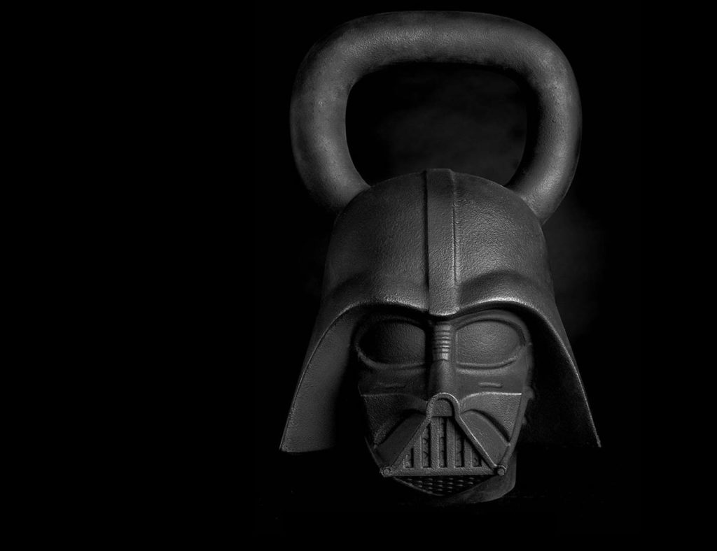 Onnit Star Wars Functional Fitness Equipment