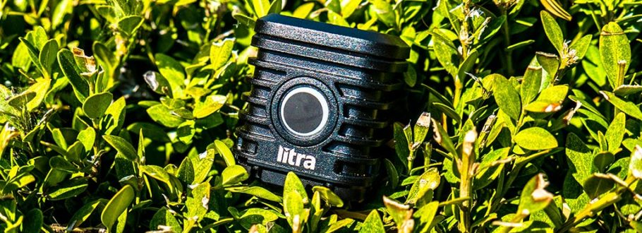 Litra Torch – Professional Adventure Lighting In Your Pocket