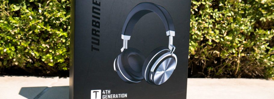Bluedio T4 (Turbine) – Premium Wireless Headphones For a Great Price