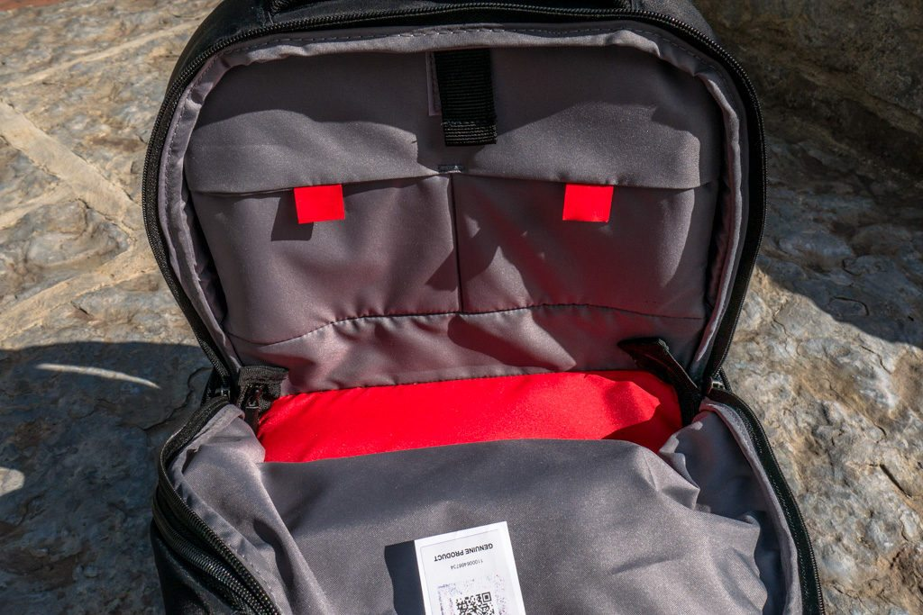 Manfrotto Advanced Camera Laptop Backpack Active II for the Photographer On the Go