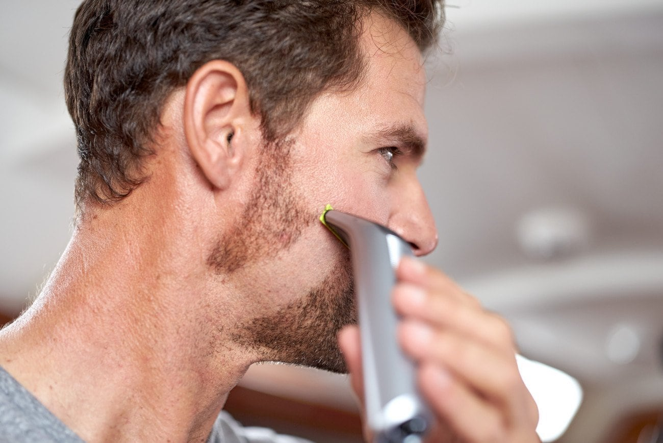 Philips OneBlade Pro Hybrid Electric Shaver