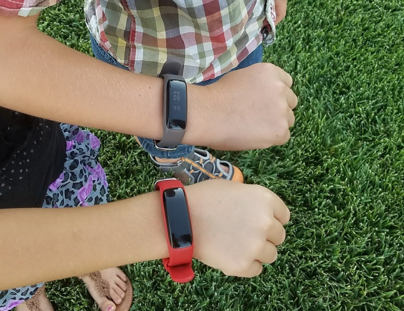 PlayGoal Smart Activity Tracker for Kids