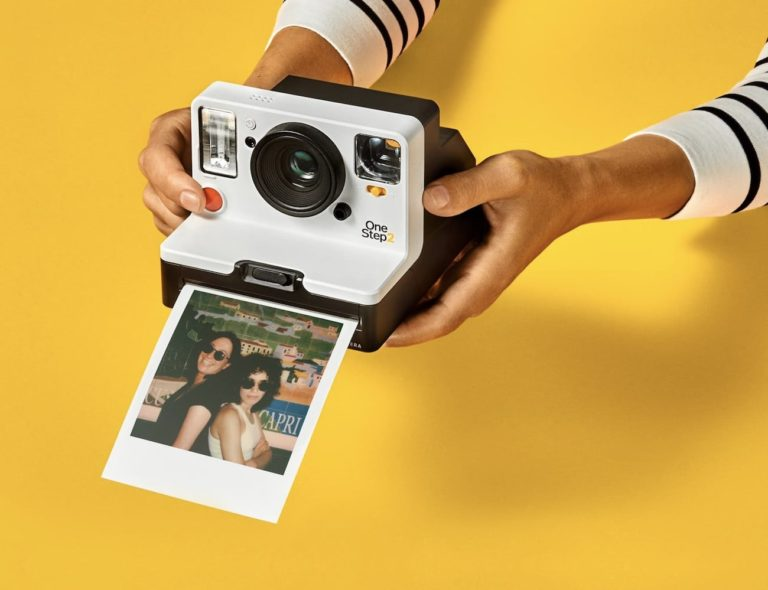 Polaroid+OneStep+2+i-Type+Camera