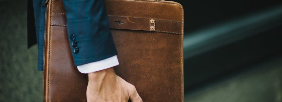 Meet the Innovative Port Series Leather Portfolios
