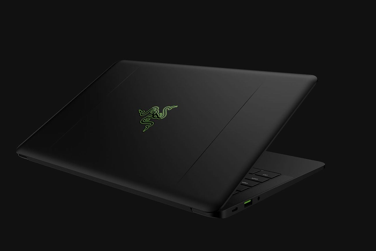 Razer Blade Stealth Gaming Laptop