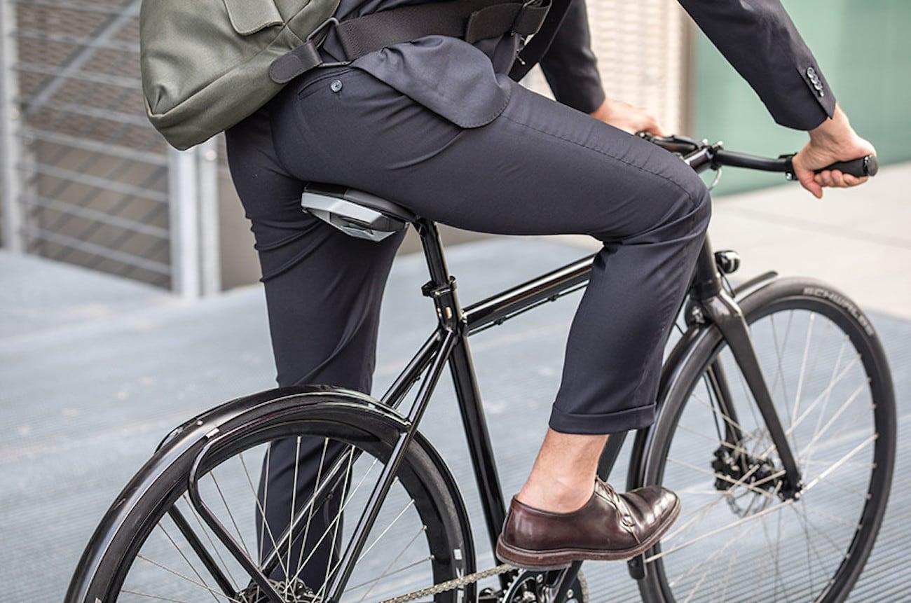Selle Royal eZone Cutting-Edge Bike Saddle