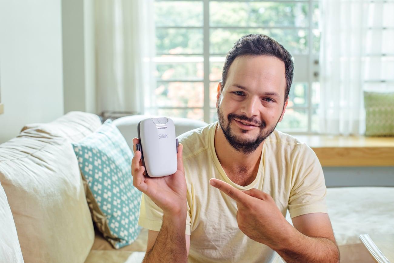 Silk'n Lipo Fat Reducing Device