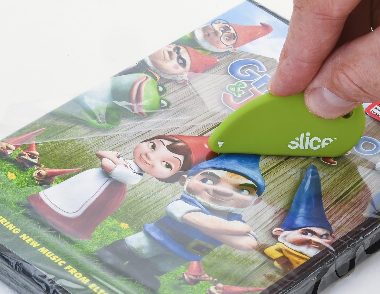 Slice Everyday Safety Cutter