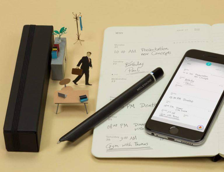 Smart+Planner+by+Moleskine