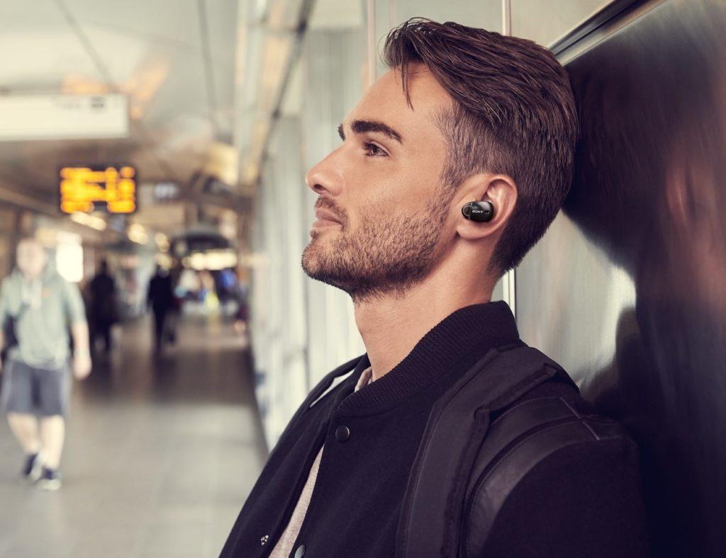 Sony+1000X+Wireless+Noise-Canceling+Headphones