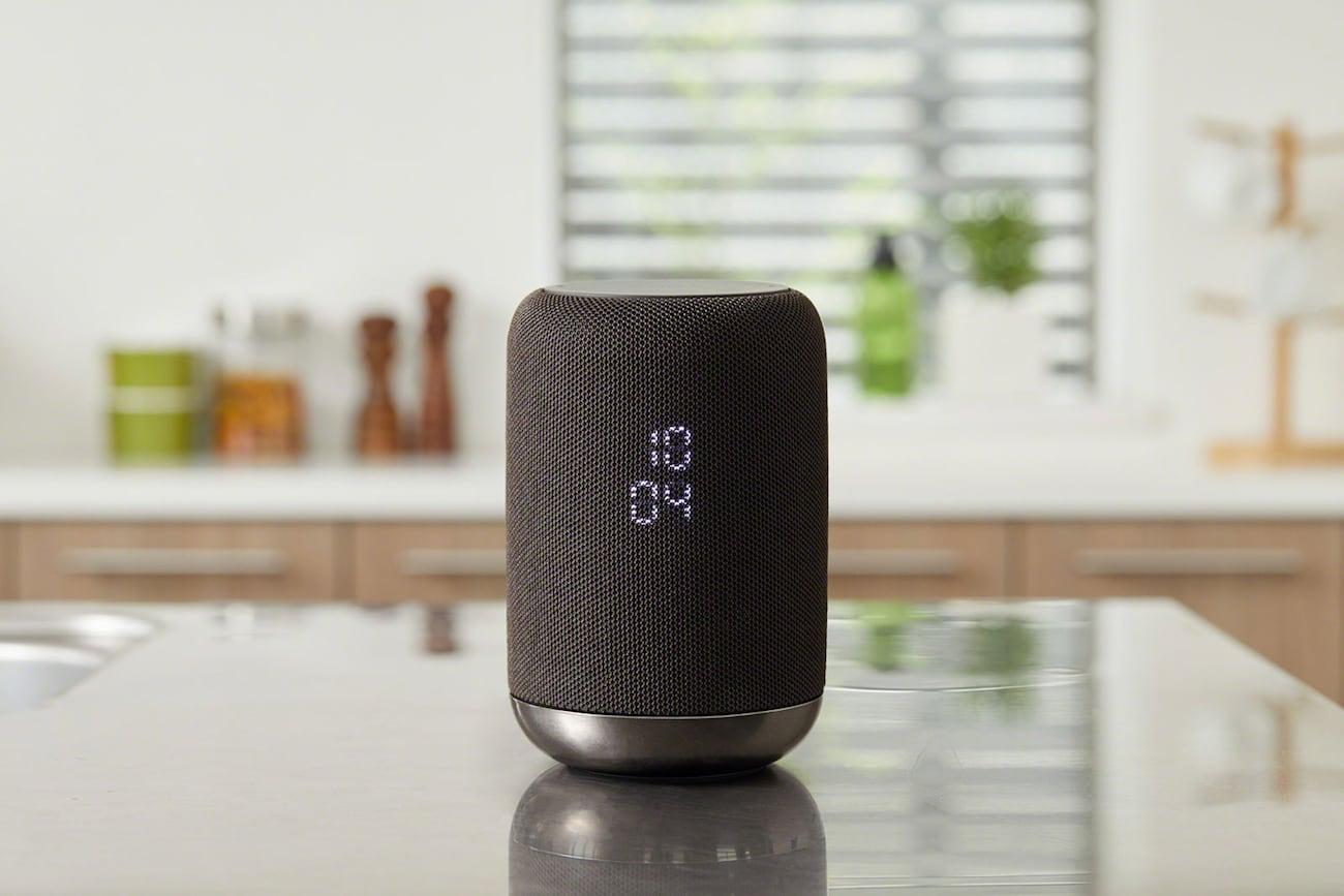 Sony LF-S50G Google Assistant Speaker