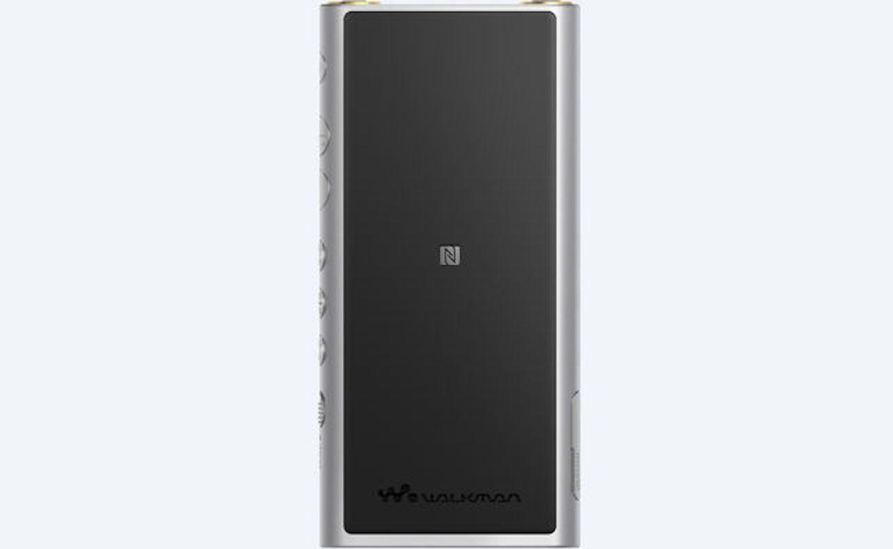 Sony NW-ZX300 Walkman High-Resolution Audio