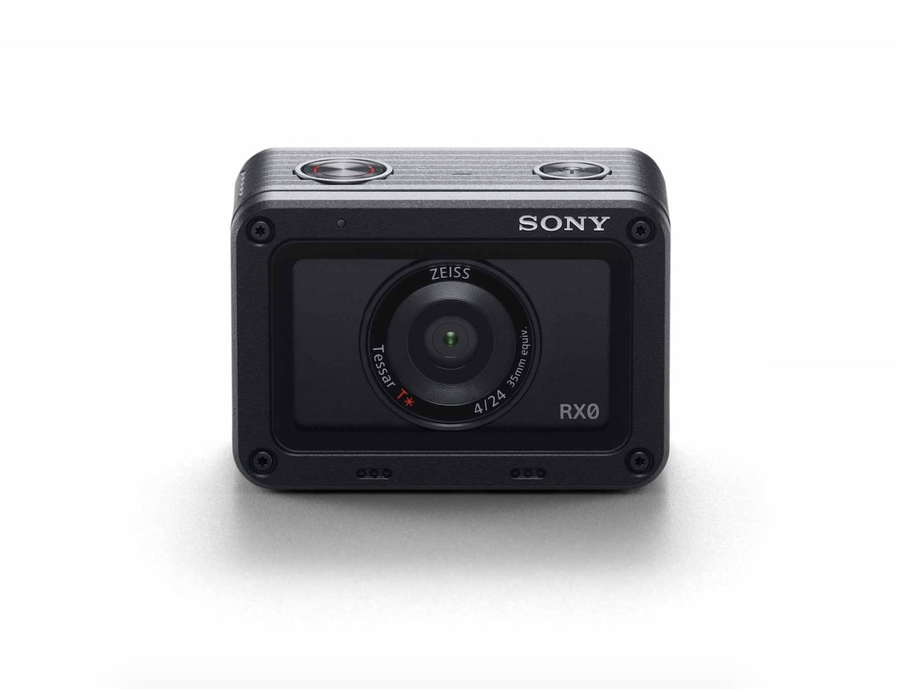 Sony Rx0 Compact Camera
