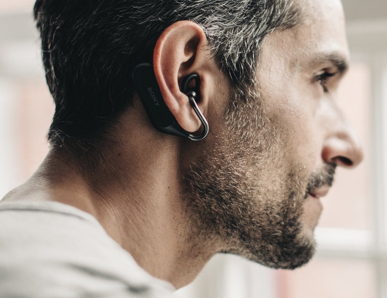 Sony Xperia Ear Open Style Concept