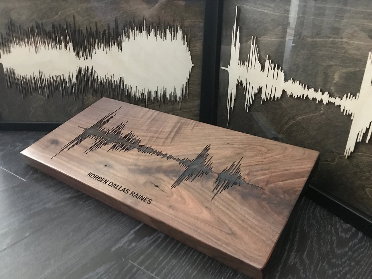 Soundwave+Art+Custom+Sound+Art+Collection