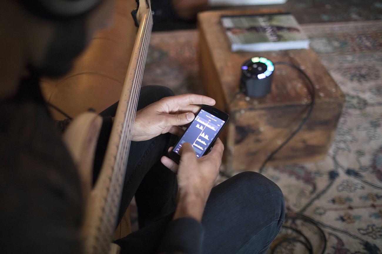 Spire Studio Portable Recording Studio
