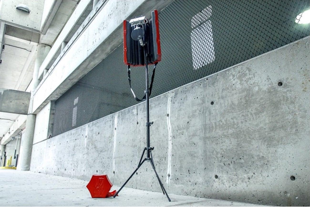 Studio Stick Portable Smartphone Recording Studio