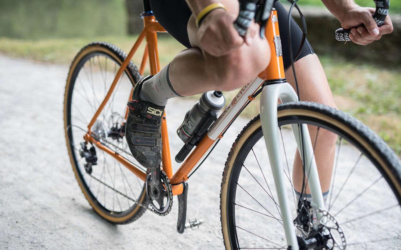 TATTICO Bluetooth Bicycle Mini-Pump