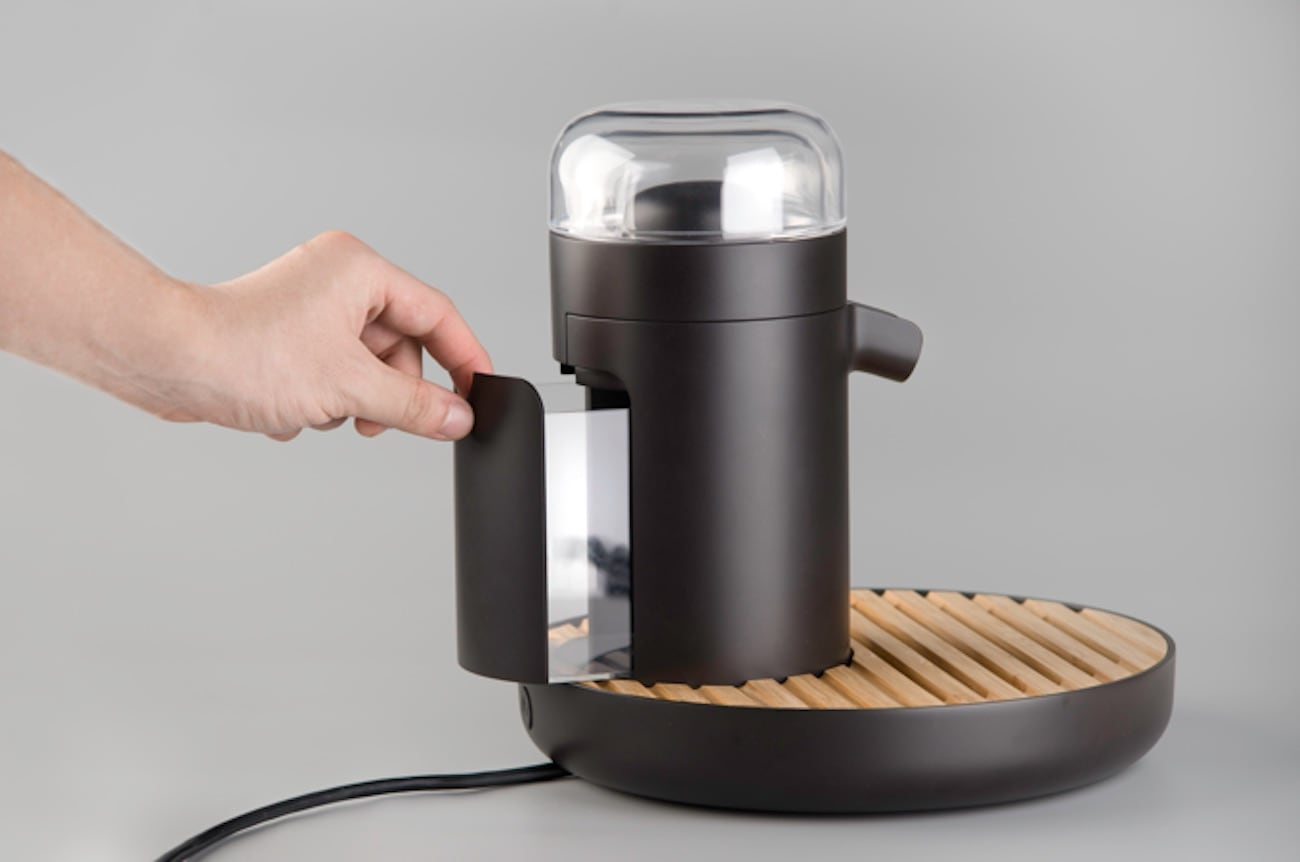 TEAMOSA Personal Tea Brewing Device