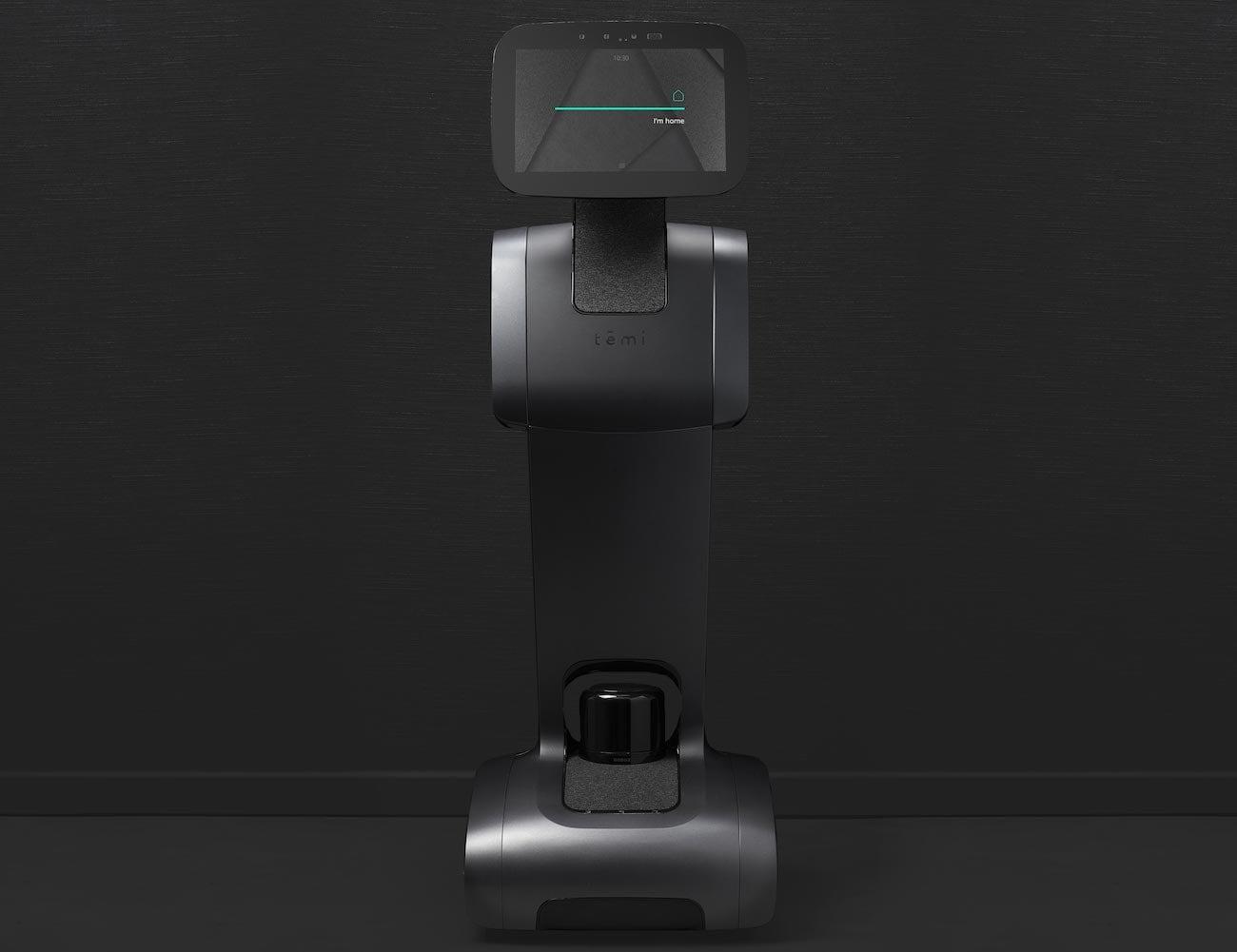 Temi Smart Personal Home Robot