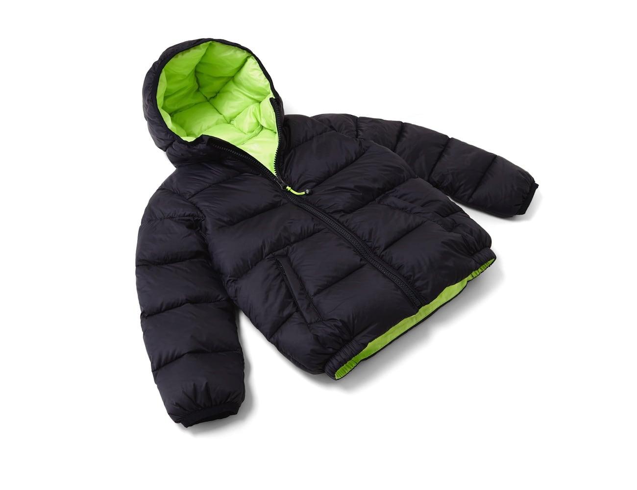 Toastie Puffer Premium Children's Down Jackets