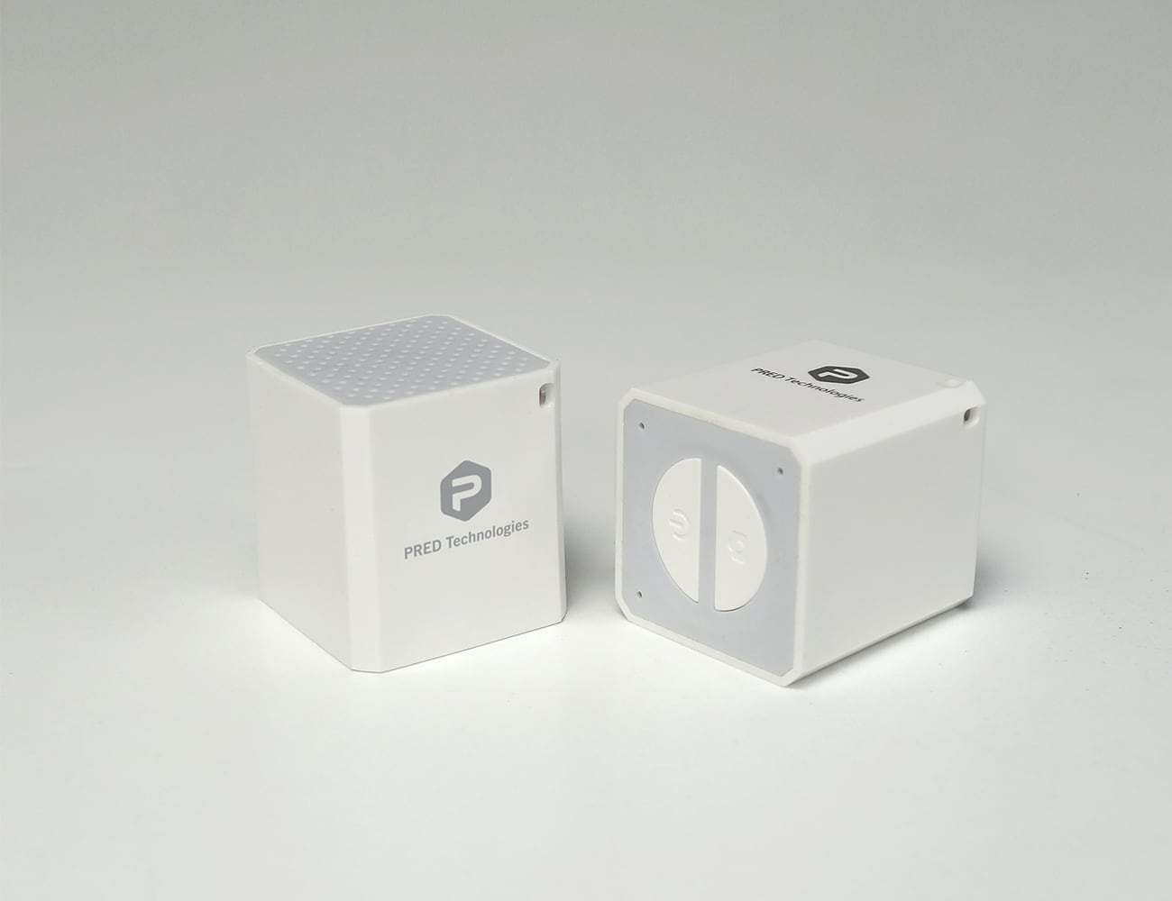 Cube Ultra Small Bluetooth Speaker