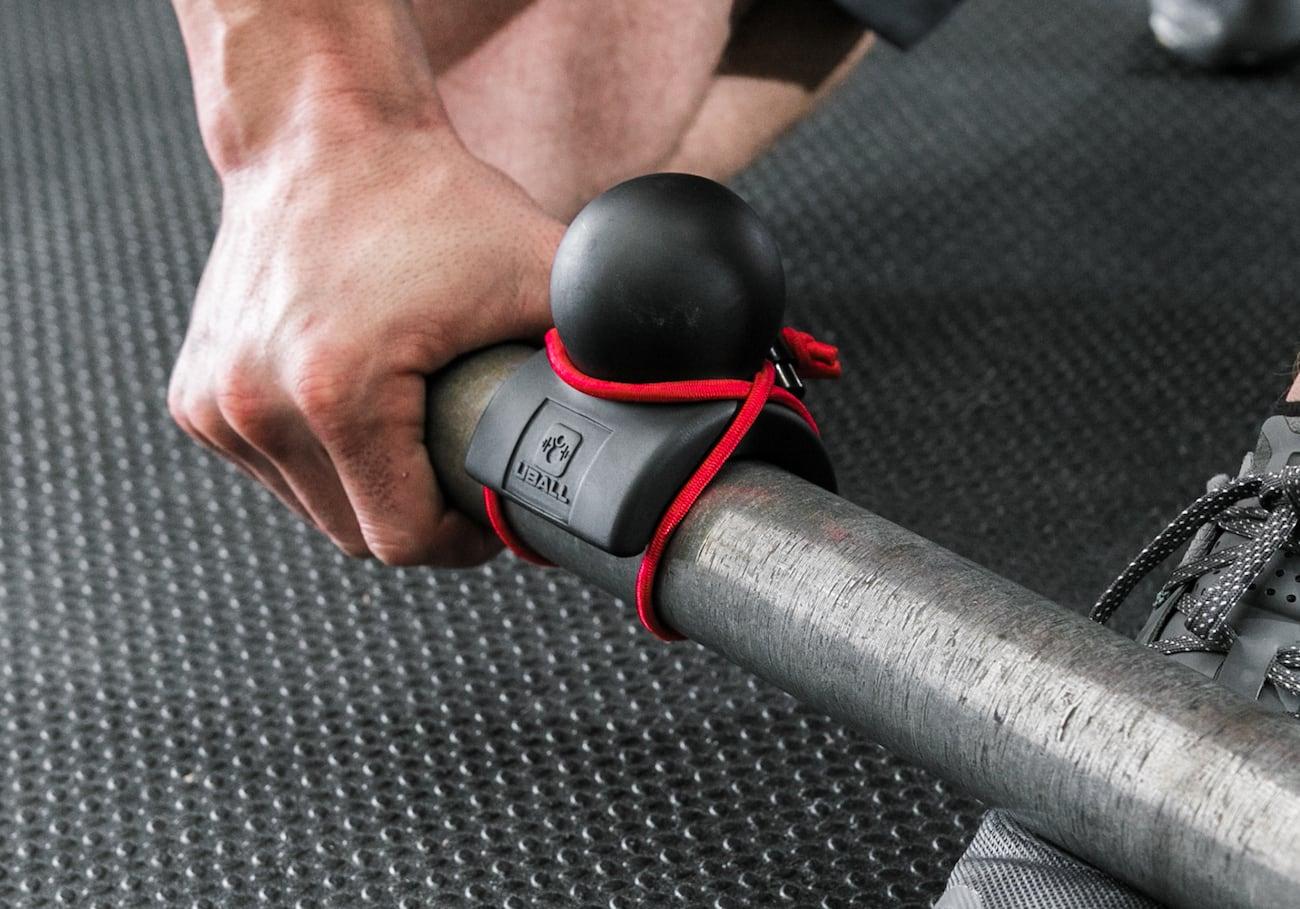 UBALL Pain Reducing Mobility Tool