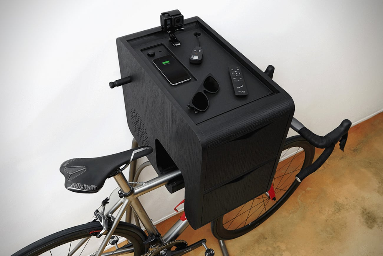 Vadolibero Origo Vox High-Tech Bike Butler