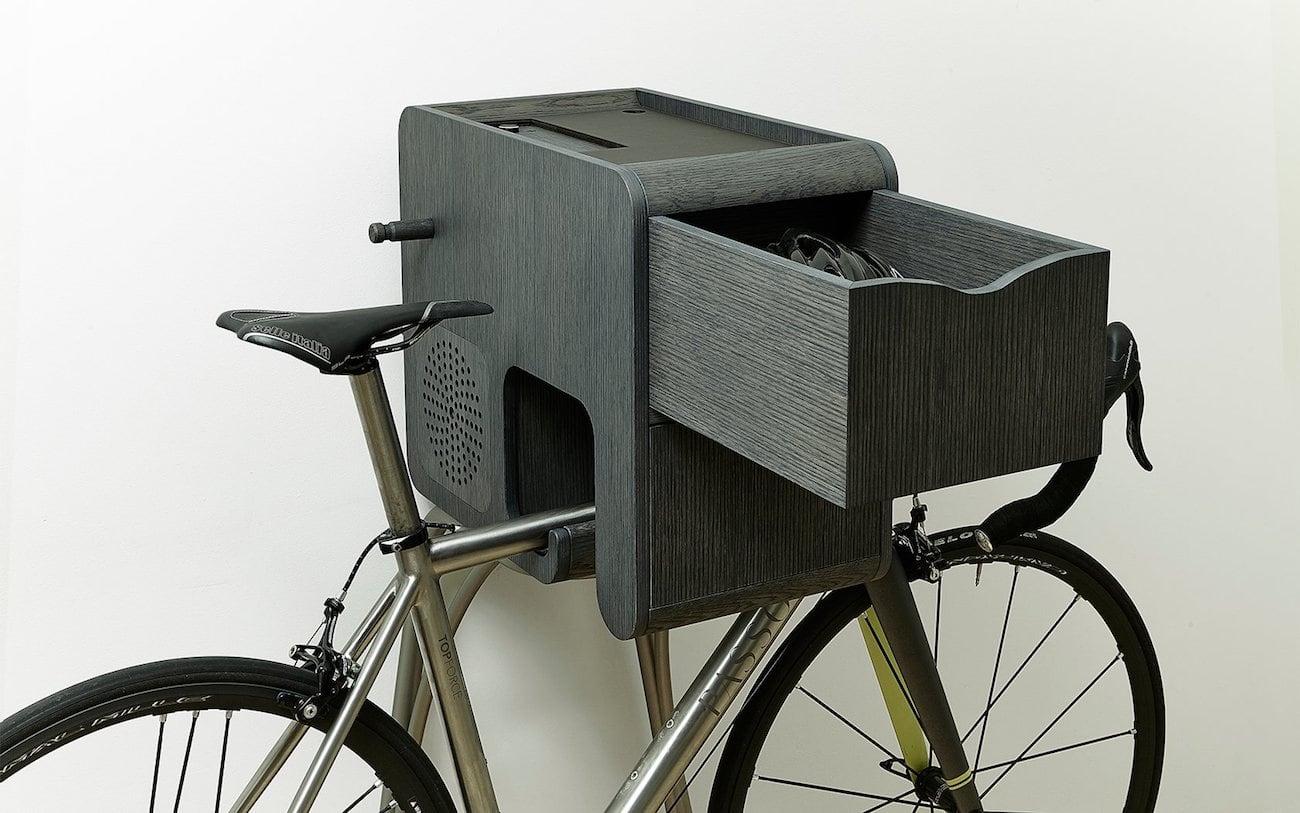 Vadolibero Origo Vox High-Tech Bike Butler