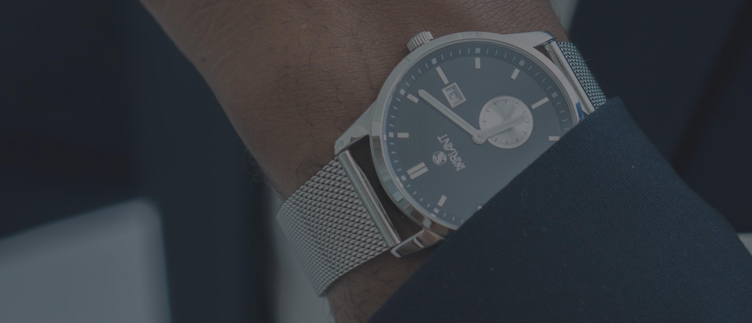 Variant Watch Co. VA-01 Premium Timepiece
