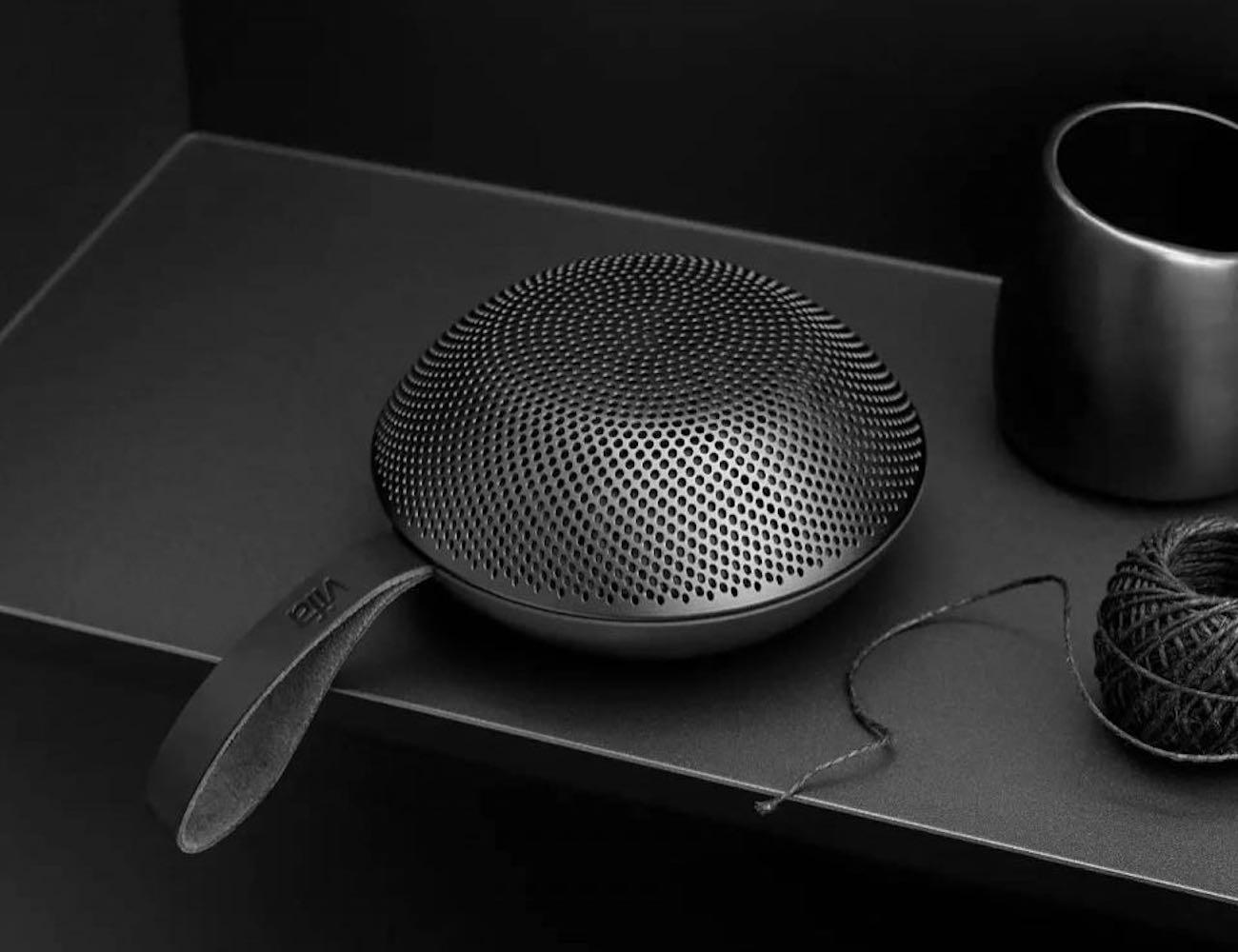 Vifa Reykjavik Powerful Bluetooth Speaker