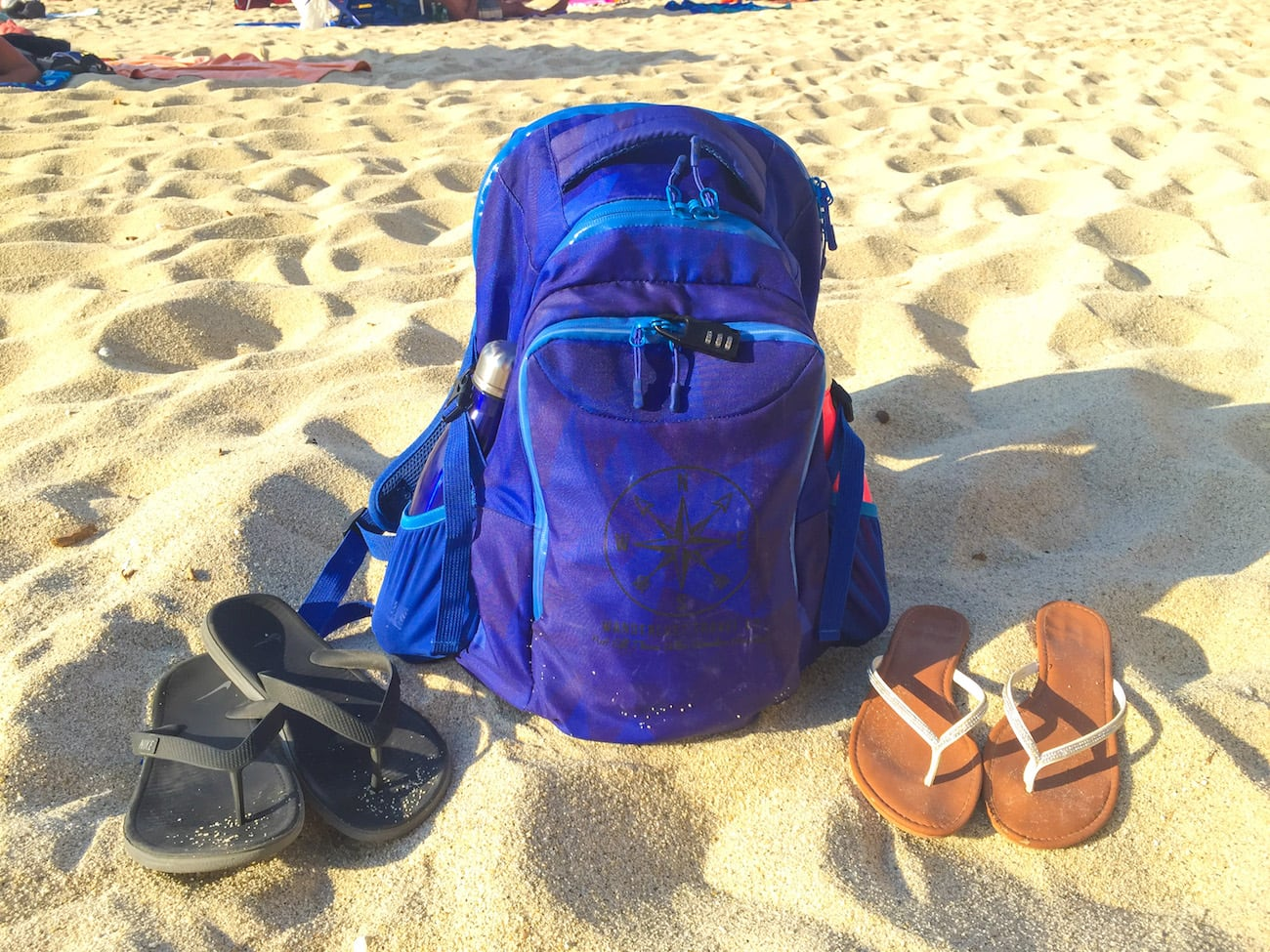Wanderlust Travel Backpack