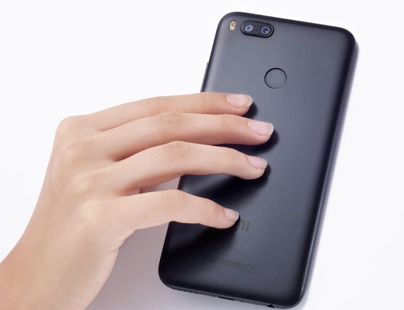 Xiaomi Mi A1 Smartphone