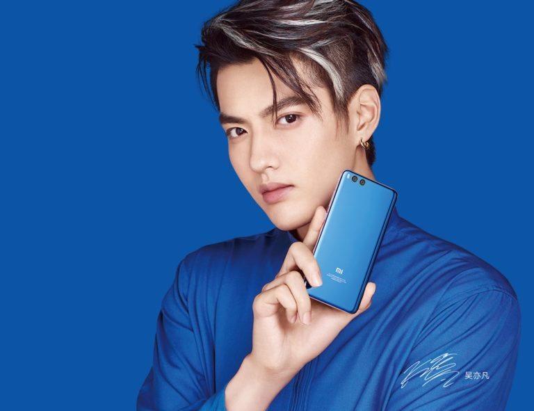 Xiaomi+Mi+Note+3+Smartphone