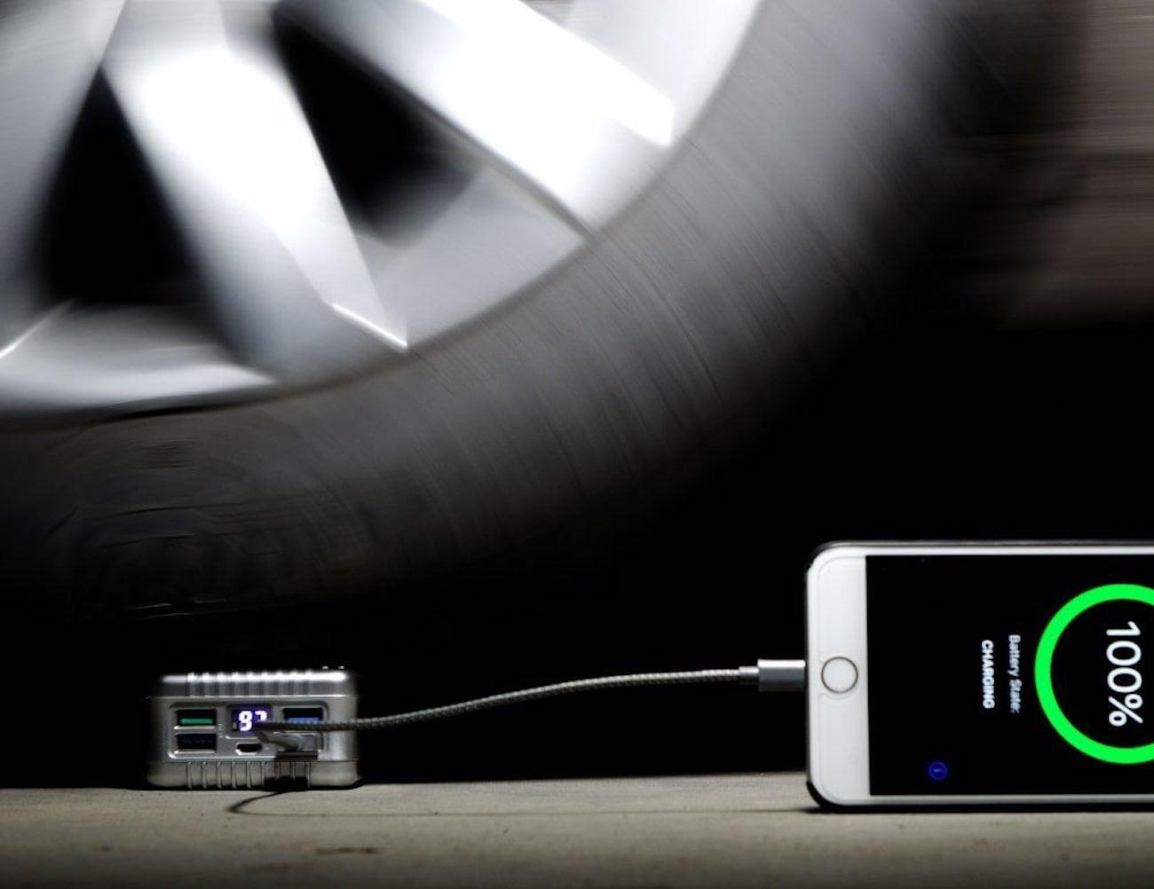 Zendure A8 Portable External Battery