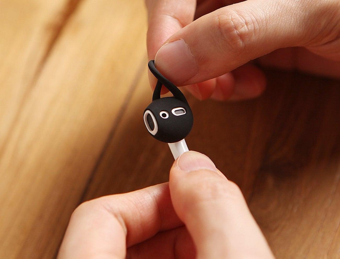 elago EarHooks AirPods Silicone Ear Tips