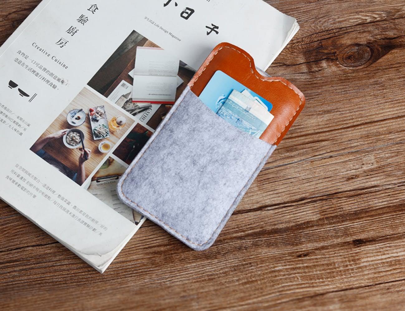 iPhone 8 Dirt-Resistant Case