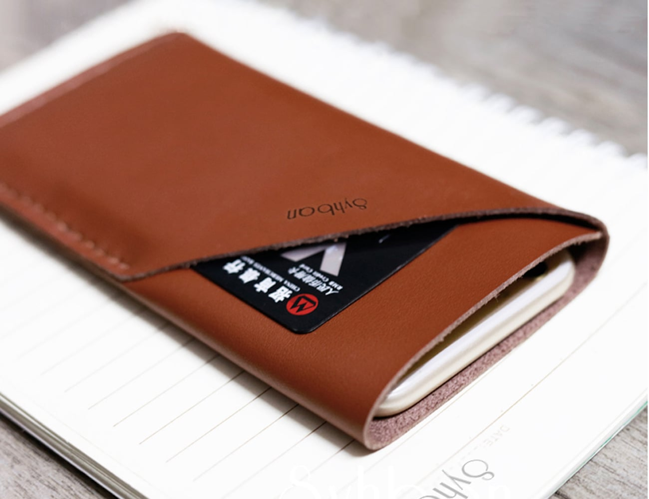 iPhone 8 Everyday Wallet Case