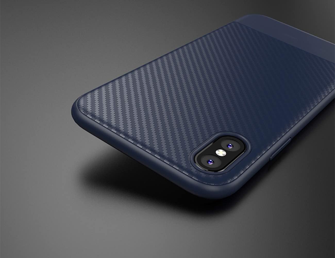 iphone x carbon